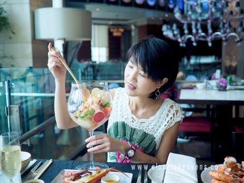รีวิว บุฟเฟ่ต์ #83: Voila! Sunday Brunch @ Sofitel Bangkok Sukhumvit