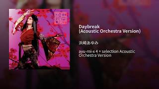 Video Daybreak (Acoustic Orchestra Version) download MP3, 3GP, MP4, WEBM, AVI, FLV Juni 2018