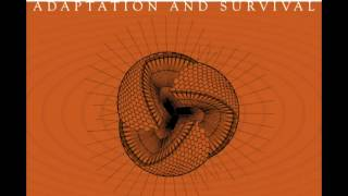 Tribes of Neurot- Adaptation and Survival Disc 2