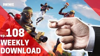 Fortnite Coin Toss, AMD Athlon CPUs, Runescape Mobile -- Weekly Download #108