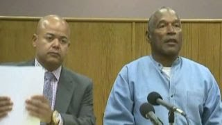 OJ Simpson is set to be a free man once again