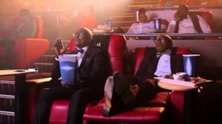 "The Soil ft Zakwe ""Iinkomo"" Cinema Ad / Plasma promo"