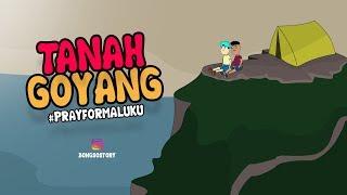 KETIKA DATANG GEMPA | BONGSO STORY | ANIMASI INDONESIA TIMUR
