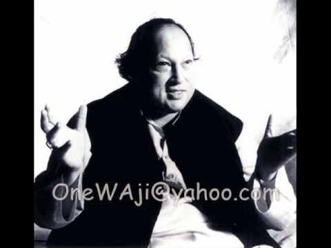 BesT oF UstaD NusRaT Fateh Ali Khan,Afreen Afreen Full Length Qawali - FREE DOWNLOAD