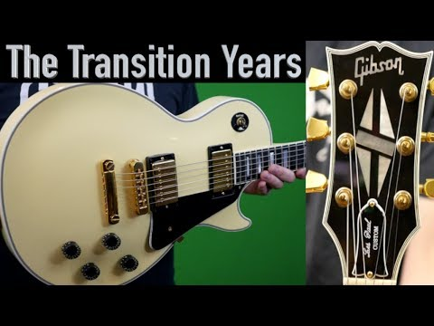 What's So Special About 1982/1983? | Minty Gibson Les Paul Custom White | Review + Demo