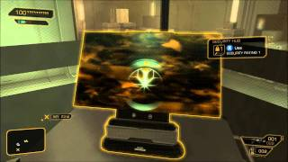 Deus Ex: Human Revolution (PC), Part 011: Let