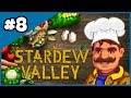 The MasterChef Challenge Ep 8 SILO PIERRE S B DAY And JOINING JOJA Stardew Valley mp3