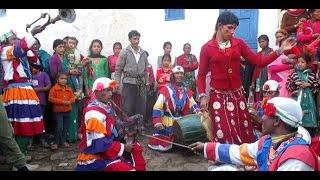 कुमाऊँनी छोलिया नाच की नई विडियो | latest video of Kumouni Choliya Dance