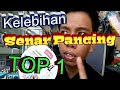 S3N4R pancing 100% Anti Keriting dan kuat || Monoline 100% Very strong