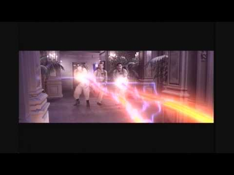 Hymn to Ghostbusters