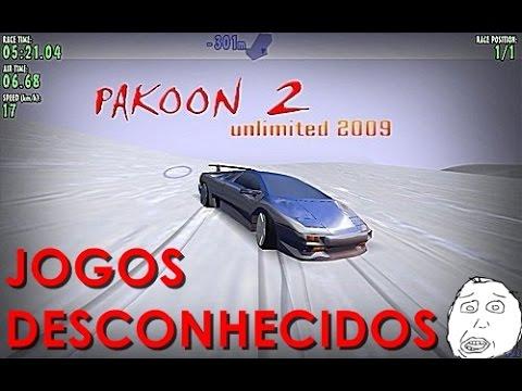 pakoon 2