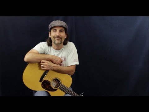 How To Play - Tim McGraw - Southern Girl - Acoustic Guitar Lesson - EASY