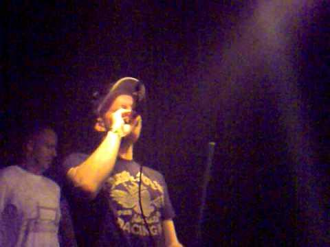 Dj Manian aka Cascada live in Club Galeon  - part 2 [28.08.2010]
