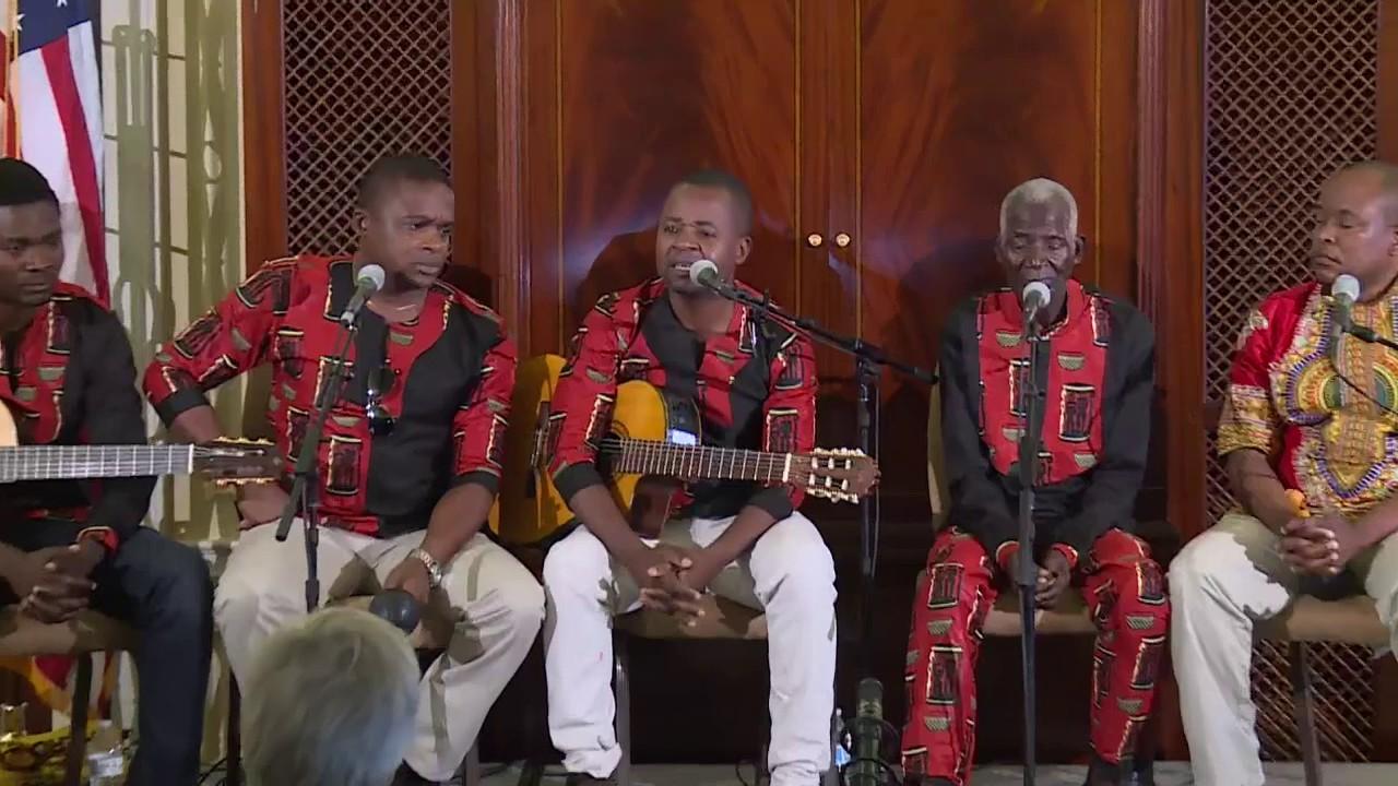 Download Malawi Music with Giddes Chalamanda