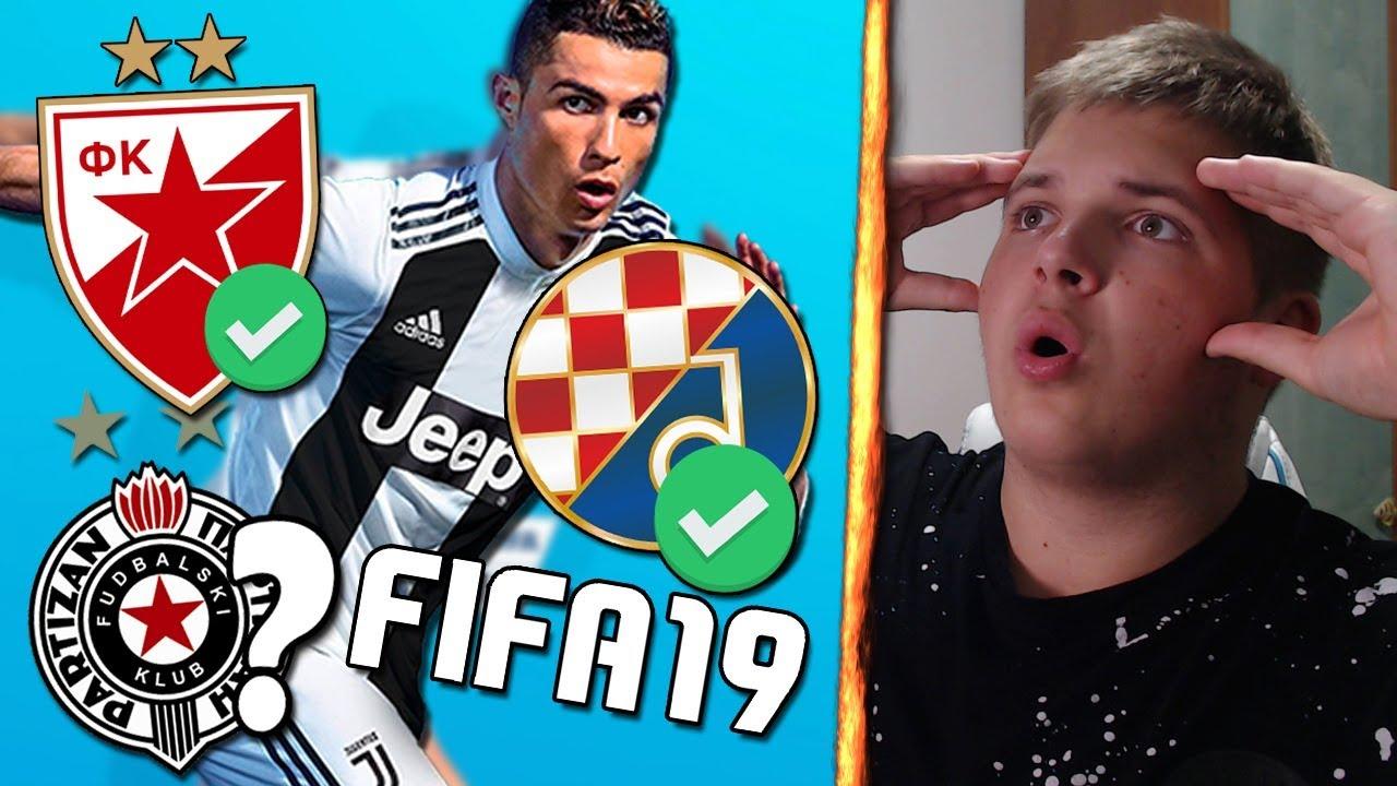 Download NAJNOVIJE STVARI U FIFI 19!?   NAJBOLJA FIFA IKADA?
