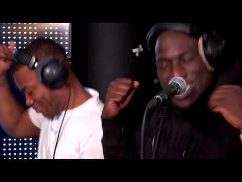 SFB - Drip (LIVE bij 3voor12 Radio)