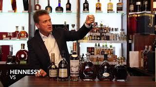Коньяк Hennessy | ДЕКАНТЕР ПРЕДСТАВЛЯЕТ