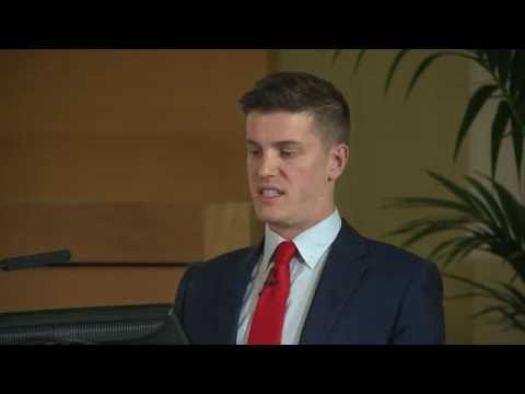 CRC 2016 - Cyber Security - Oliver Fairbank