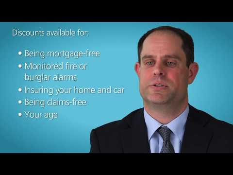 Insuring Your Home
