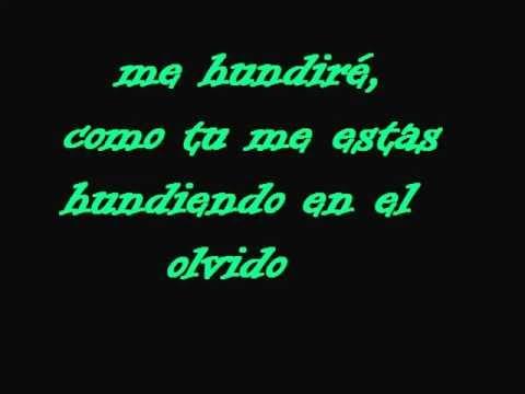 Mi Olvido  Banda MS letra