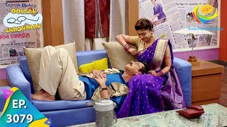 Taarak Mehta Ka Ooltah Chashmah - Ep 3079 - Full Episode - 13th January, 2021