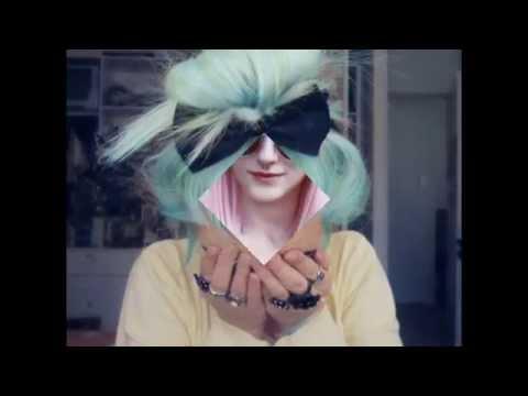 Pastel Goth Girls (Part 1)