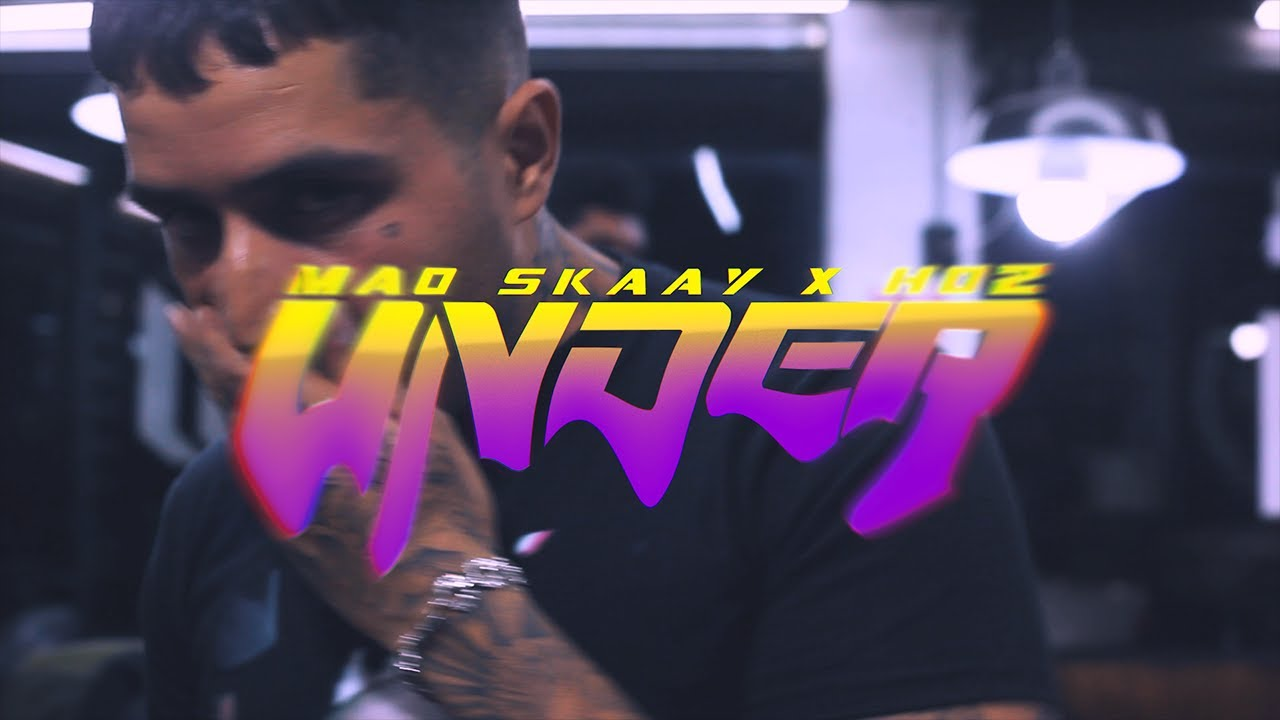Download MAO SKAAY X HOZ - UNDER (VIDEO OFICIAL)