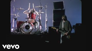 Nirvana - Blew (Live At The Paramount, Seattle / 1991)