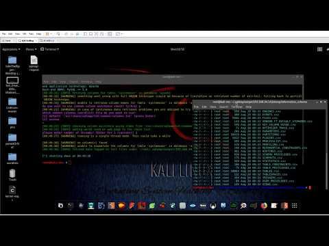MYSQL Database Manipulation With Sqlmap [96]  - Red Team Training