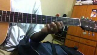 Luka Chuppi on guitar