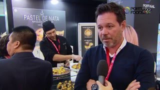 ANUGA 2015 - Interview with NATA PURA CEO