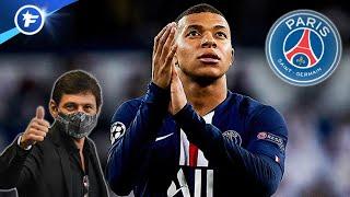Leonardo évoque l'avenir de Kylian Mbappé | Revue de presse