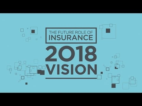 The Future Role of Insurance