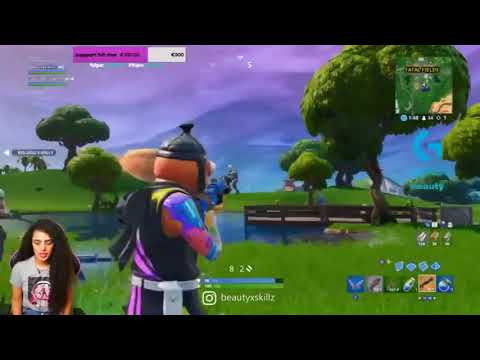 FORTNITE MOBILE How To Plays Ez #11 - Timmy Vlogs