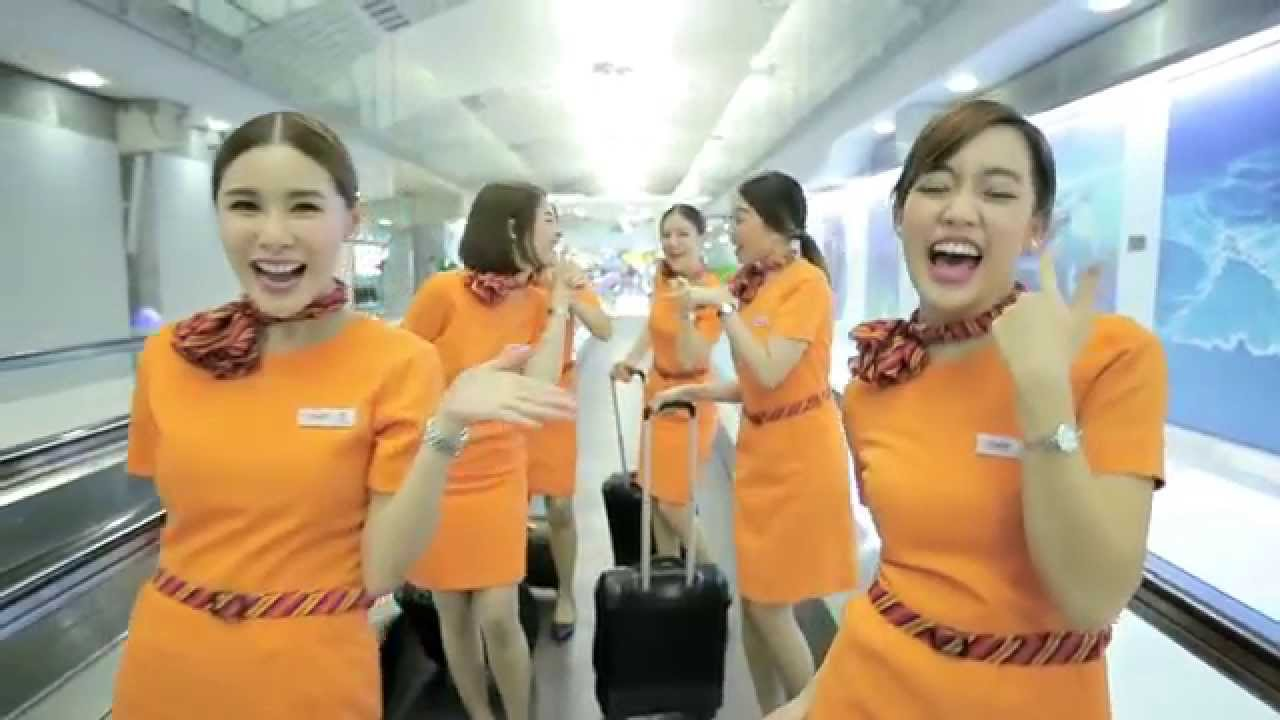 WELoveYourSmile_CabinCrew