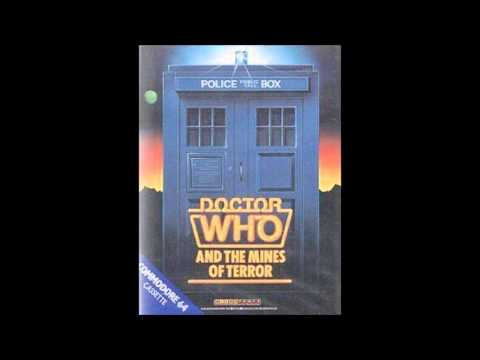 Doctor Who and the Mines of Terror (Track 03) - Commodore 64