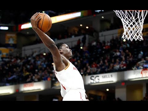 Best Plays From Sunday Night's NBA Action! | Victor Oladipo 360 Slam and More!