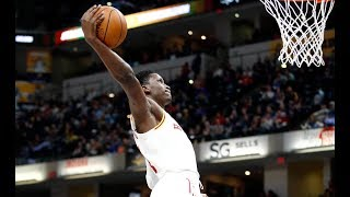 Best Plays From Sunday Night's NBA Action!   Victor Oladipo 360 Slam and More!