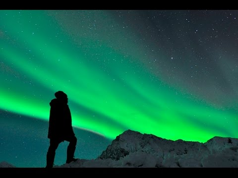 Best Northern Lights Viewing in Alaska