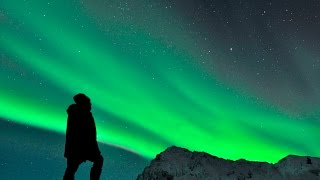 Best Northern Lights Viewing in Alaska