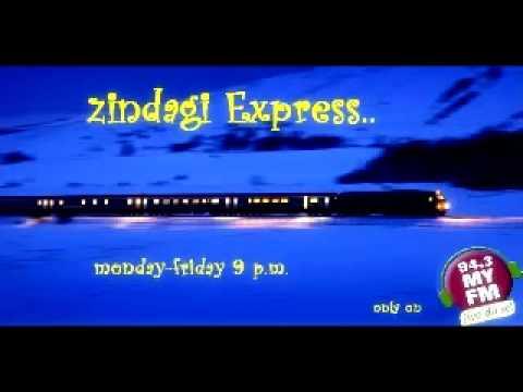 Zindagi Express- 94.3 My FM- Aao Twist kare