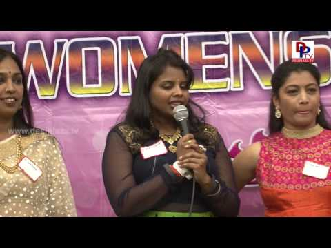 Highlights Womens Forum - Mata - Ata Pata - NATA Convention - 7