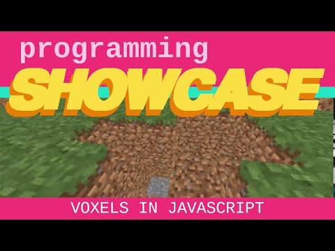 I Made Minecraft In Javascript...