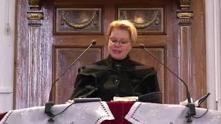 Református istentisztelet 2019.01.13.