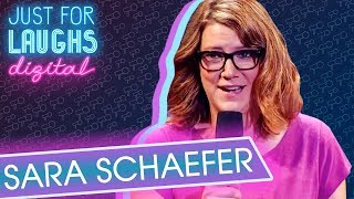 Sara Schaefer - The Best Way To Deal With Sadness