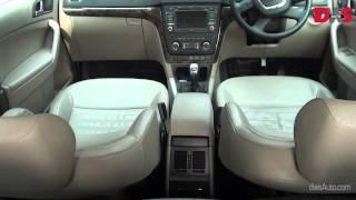 Skoda Yeti India video review and road test, Skoda Yeti diesel product video