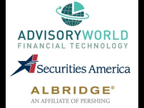 AdvisoryWorld: SCANalytics, Securities America Edition (SAI)