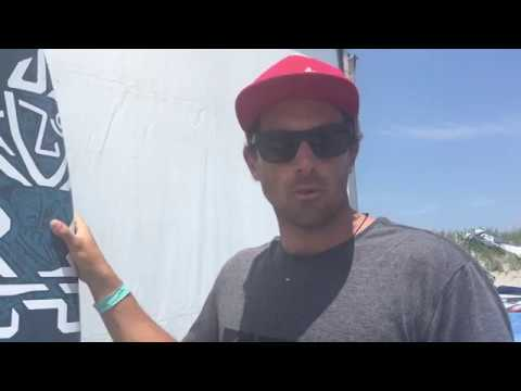 World Champion Matteo Iachino Shares His Secrets About The ISonic 107