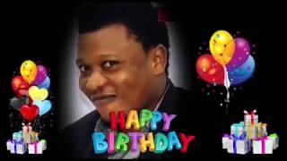 Wale Adenuga Productions celebrates Adekunle Salawu AKA Akpan as he turns a year older