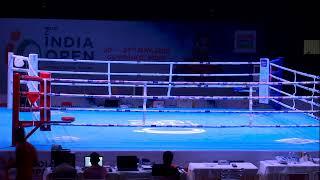 2nd India Open International BOXING Tournament Live Stream